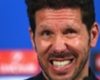 Atlético Madrid, Diego Simeone commence très fort