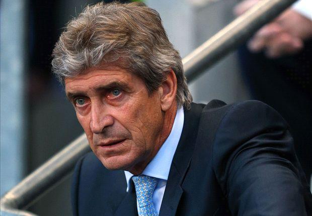 Begiristain: Pellegrini has changed Manchester City environment