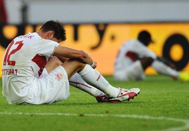 Der VfB Stuttgart bekommt keine Konstanz in den Verein. Nun melden sich ehemalige Trainer zu Wort