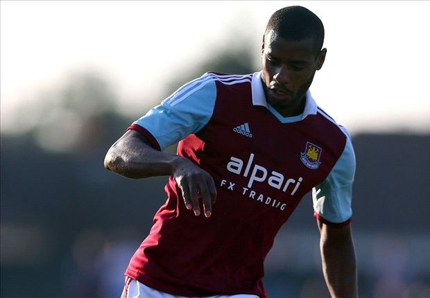 Allardyce confirms Vaz Te can leave West Ham