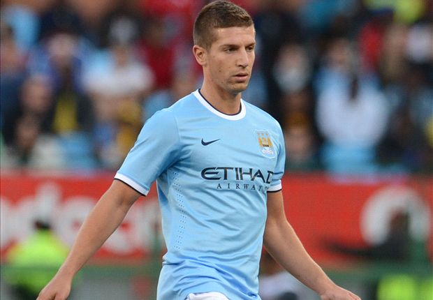 Nastasic gives Manchester City injury boost