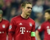 Pity we didn't reward Pep - Lahm