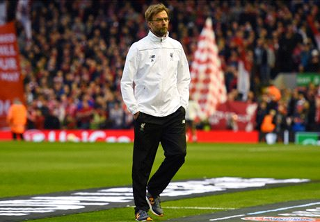 Liverpool banking on power of Anfield