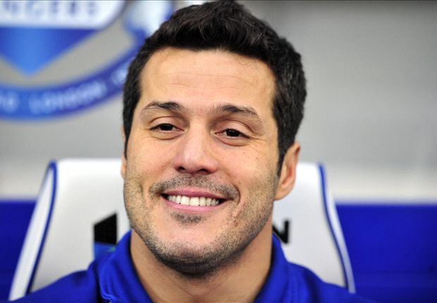 Redknapp surprised at lack of move for 'world-class' Julio Cesar