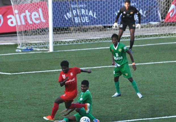 Churchill Brothers SC - Salgaocar FC Preview: First Goan derby beckons the new I-League season