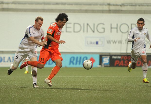 White Swans falter further in title bid after stalemate against Tigers