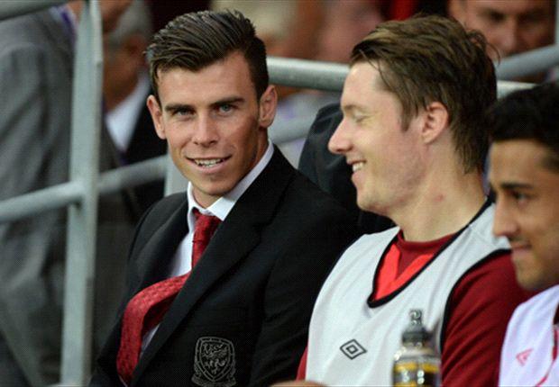 Villas-Boas bevestigt Bale-transfer