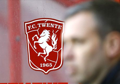 'CSR steunt FC Twente'