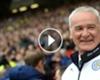 VIDEO: Claudio Ranieri, nuevo entrenador del Nantes
