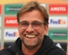 Klopp bullish ahead of semi-final