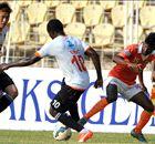 Sporting to meet Aizawl in Fed Cup semis
