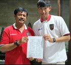 Bek Asing Bali United Ketagihan Cetak Gol