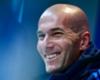 Beckham: Madrid Harus Pertahankan Zidane