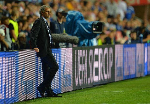 Bayern bosses slam 'outrageous' Mourinho