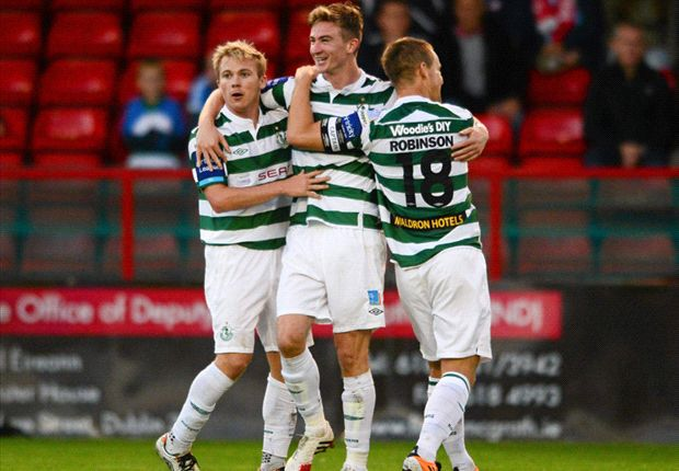 Shelbourne 1-2 Shamrock Rovers - Hoops hold on to defeat Shels