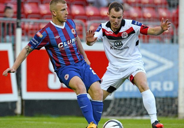 Bohemians-Sligo Rovers Betting Preview: Expect goals at both ends at Dalymount Park