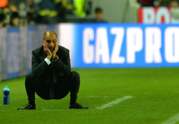 Question of the Day: Is Pep Guardiola's tinkering ruining Bayern Munch?