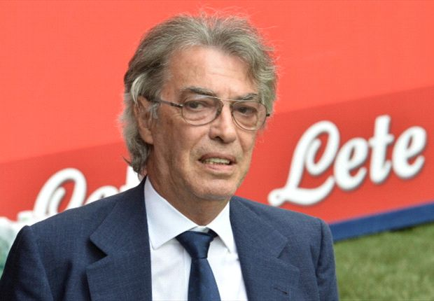Moratti's Inter future to be decided next month