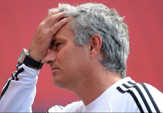 Mourinho defends Lukaku and Moses loans