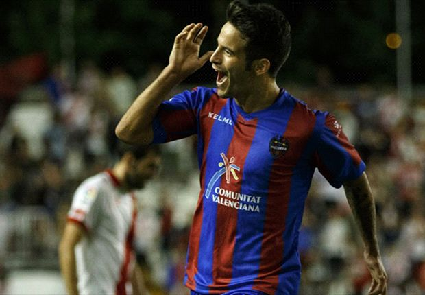 Levante kick off Liga action with last-minute win