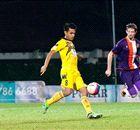 Melaka secure Shahdan for 2018