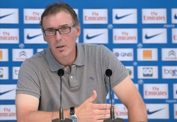 Blanc: Paris Saint-Germain lucky with Champions League draw