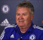 Hiddink: I rejected Leicester job!