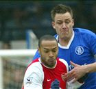 Terry: I dreaded facing Thierry Henry