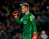Ter Stegen: I want to stay at Barca
