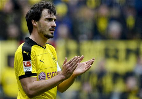 Hummels blasts 'sh*tty' BVB statement