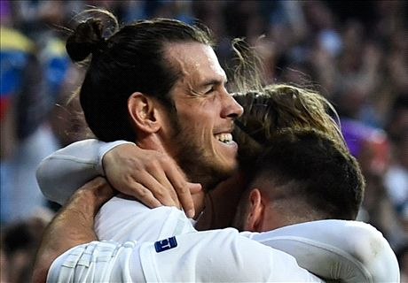 Real see off City to set up all-Madrid final