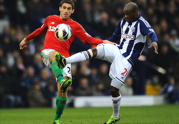 West Brom - Swansea City Preview: Laudrup wants more chances taken
