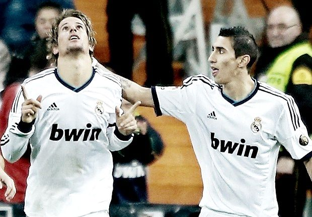 Madrid block Coentrao & Di Maria sales
