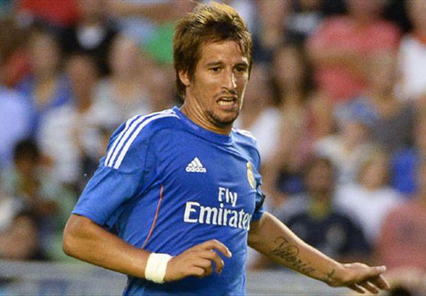 Keinginan Fabio Coentrao pindah dari Real Madrid gagal terwujud.