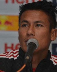 Sagar Thapa, Nepal International