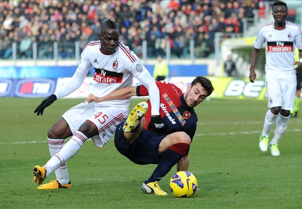 AC Milan-Cagliari Preview: Hosts looking to bounce back from Verona shock