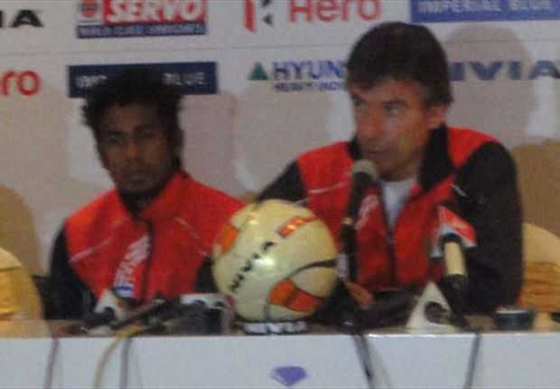 Bangladesh coach Lodewijk de Kruif says it's unrealistic to expect his team to win SAFF Championship