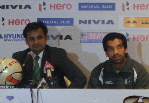Pakistan coach Shahzad Anwar: My team has the ability to beat anyone in this competition
