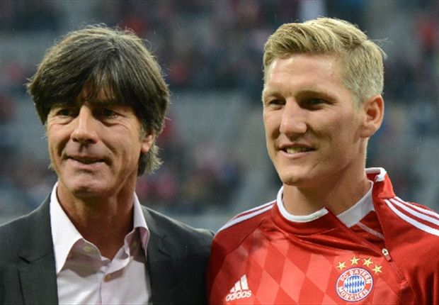 Question of the Day: Does Joachim Low favour Bayern over Dortmund?