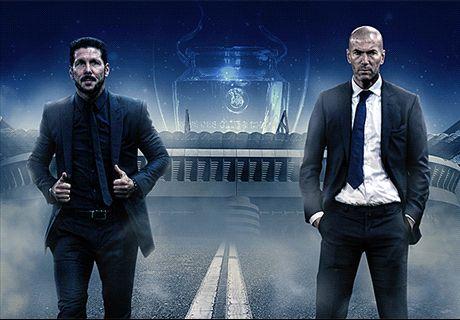 ¡Habrá final española en Milán!