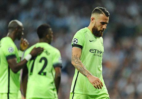 Man City's semifinal exit is no failure