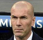 Zidane lo ha vuelto a conseguir