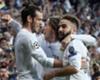 Bale: Man City lacked ambition