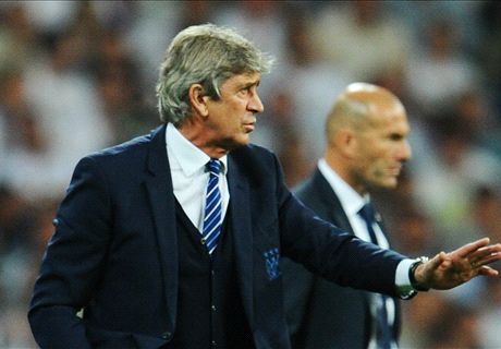 Pellegrini comes out fighting