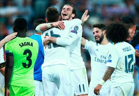 Zidane gamble pays off as Real make final