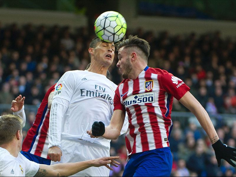 How Real Madrid and Atletico Madrid could line up in Champions League final