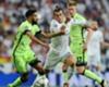 Keylor y Bale, bajas para Real Madrid
