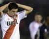 Se lesionó Nacho Fernández antes del partido con Atlético de Rafaela