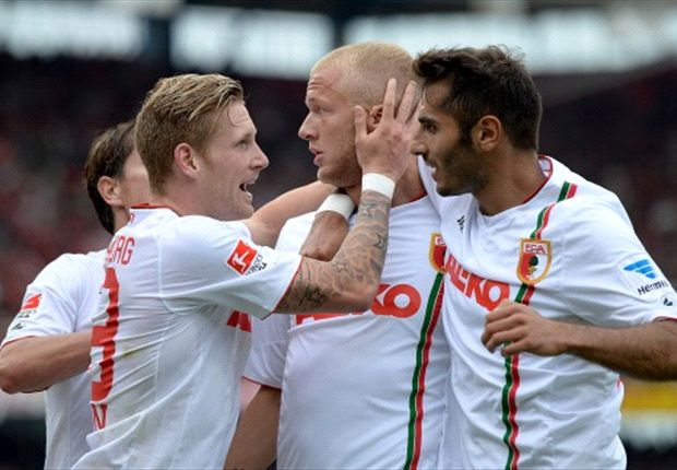 Augsburg hat gegen Freiburg die Möglichkeit zu einem historischen Sieg