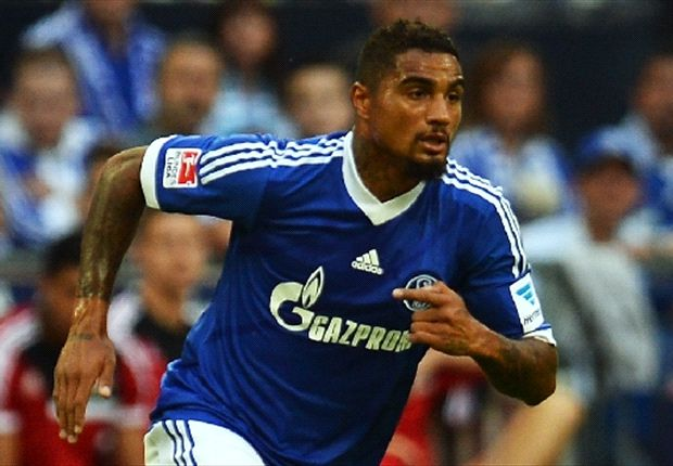 Kevin-Prince Boateng used to be a good guy, says Klopp